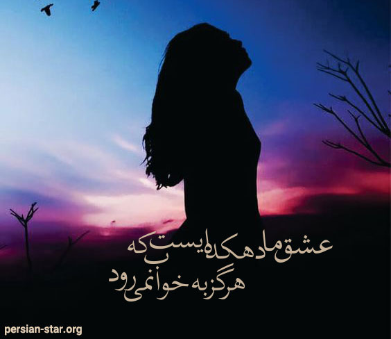مجموعه اشعار احمد شاملو