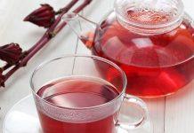 خواص چای قرمز