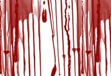 تعبیر خواب خون