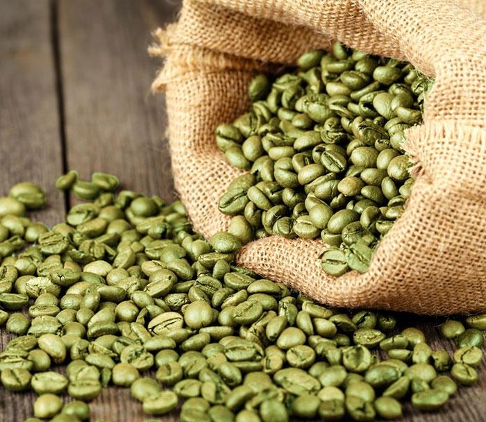 فواید و مضرات قهوه سبز