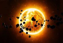 تعبیر خواب خورشید