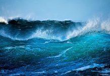 تعبیر خواب دریا