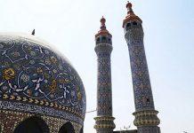 تعبیر خواب مسجد