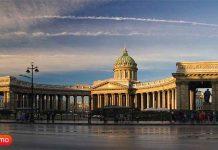 جاذبههای گردشگری شهر کازان در روسیه