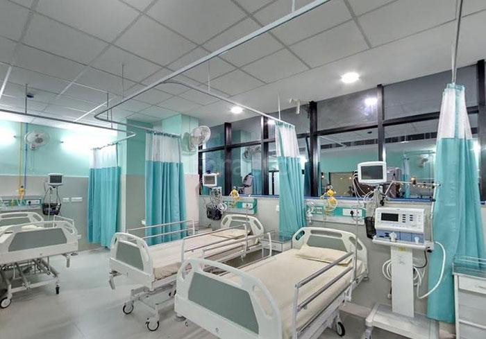 تعبیر خواب بیمارستان