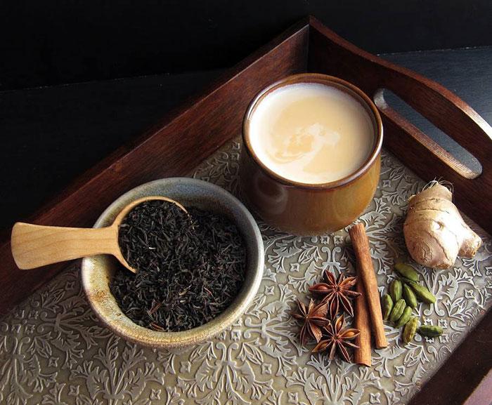 فواید و مضرات چای ماسالا