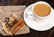 طرز تهیه چای ماسالا