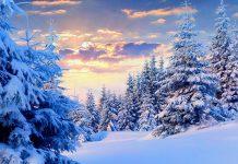 انشا در مورد زمستان