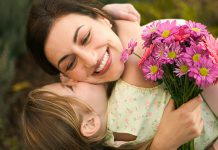 انشا در مورد مادر خوبم