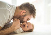 انشا ساده و ادبی در مورد پدر
