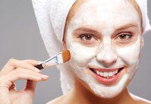 طرز تهیه ماسک جوش شیرین برای صورت