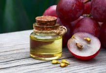 خواص روغن هسته انگور