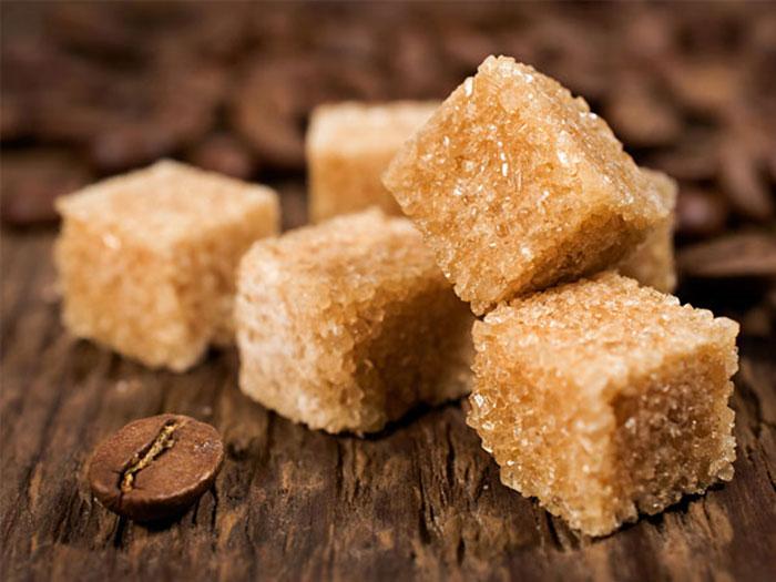 فواید و مضرات شکر قهوه ای