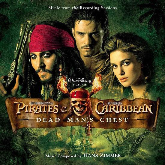 دانلود آهنگ فیلم دزدان دریایی کارائیب