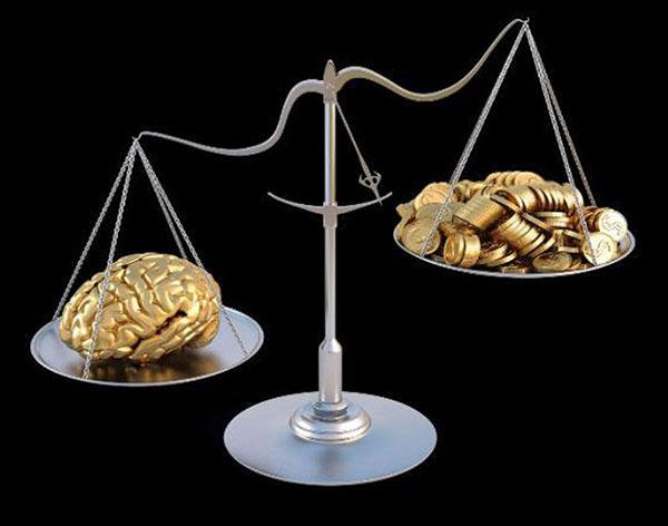 انشا علم بهتر است یا ثروت