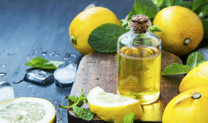 فواید و مضرات روغن لیمو