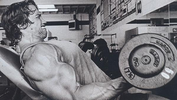 همه چیز درباره آرنولد افسانه ای