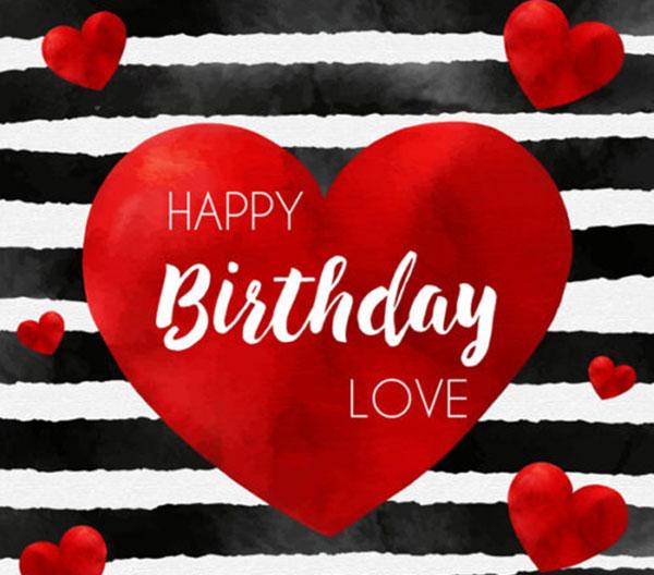 زیباترین متن های تولدت مبارک عاشقانه