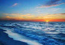 انشا در مورد دریا