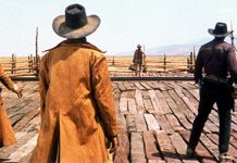 دانلود موزیک فیلم روزی روزگاری در غرب