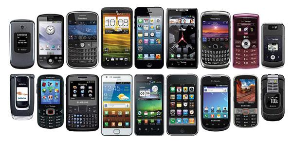 معرفی پرفروش ترین گوشی های تاریخ