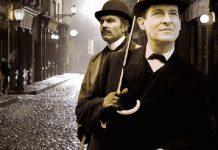 دانلود آهنگ سریال شرلوک هلمز