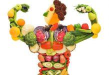 انشای درباره تغذیه سالم و ناسالم