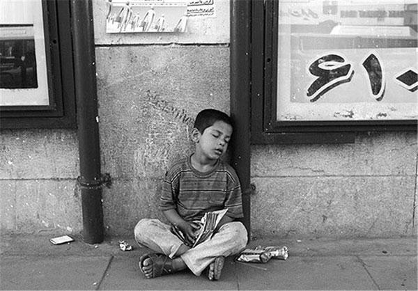 انشا در مورد کودکان کار