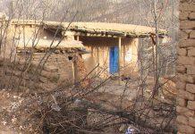 انشا در مورد روستا و خانه های کاهگلی روستا