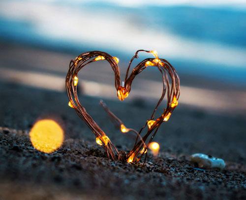 عکس لاکچری عاشقانه برای پروفایل