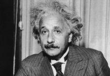 سخنان انگیزشی آلبرت اینشتین