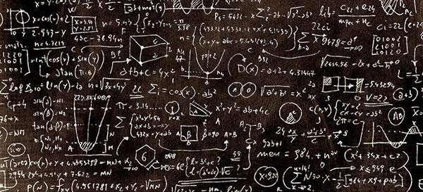 حقایق عجیب ریاضی