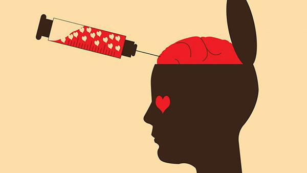 دانستنی در مورد عشق