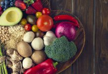مواد غذایی پایین آورنده قند خون