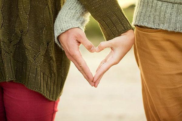 مطالب علمی در مورد عشق