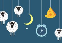 دانستنی های جالب درباره خواب
