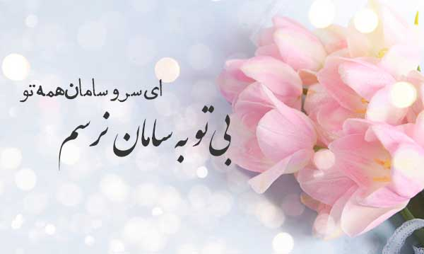 عکس شعرای حسین منزوی