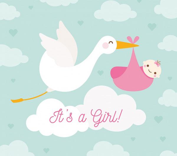 عکس پروفایل بارداری دخترانه