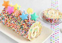 مدل کیک تولد جدید