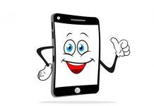 انشا درباره من یک تلفن همراهم