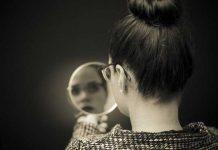 انشا درباره مقایسه انسان و آینه