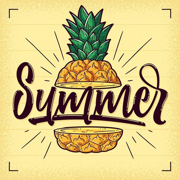 پروفایل فصل تابستان
