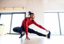 فواید حرکات کششی در ورزش