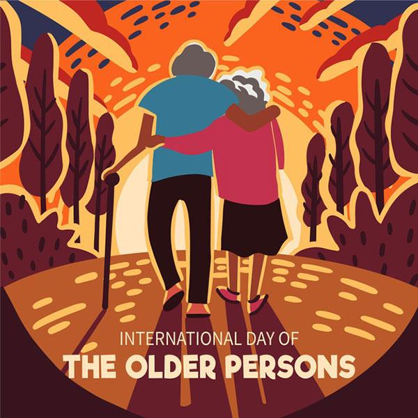 پروفایل روز جهانی سالمندان