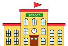 انشا درباره مدرسه