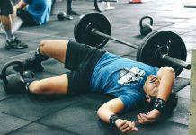 علت خواب آلودگی پس از ورزش چیست؟