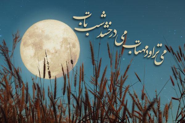 اشعار منتخب نیما یوشیج