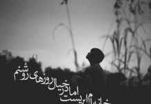 گزیده اشعار کوتاه نیما یوشیج