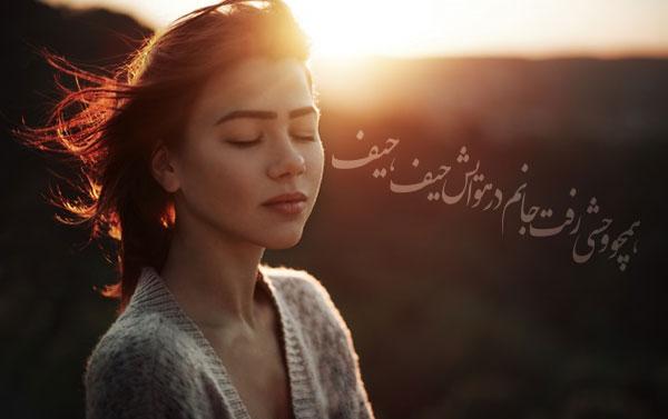 اشعار وحشی بافقی با عکس