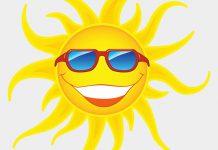 انشا درباره خورشید